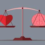 a convivência necessária entre razão e emoção em sala de aula