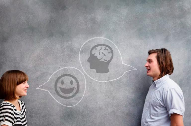 Como o cérebro reconhece os sentimentos do outro