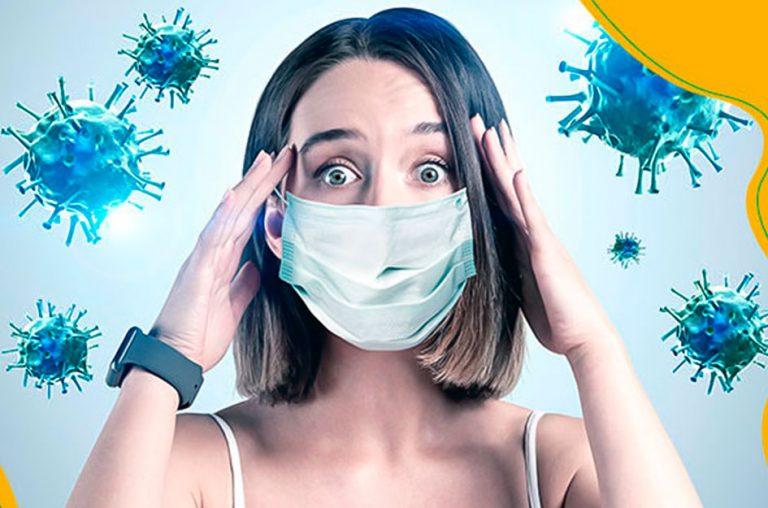 O cérebro em mudança: a pandemia que ressignificou memórias