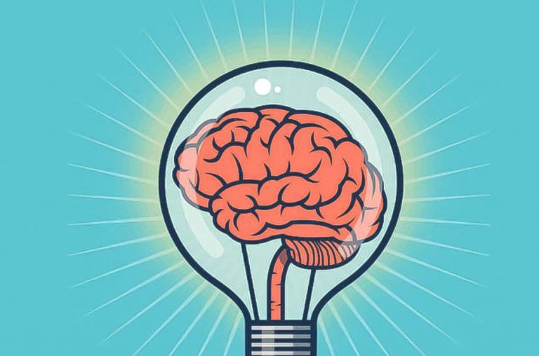A importância da criatividade na formação cerebral humana