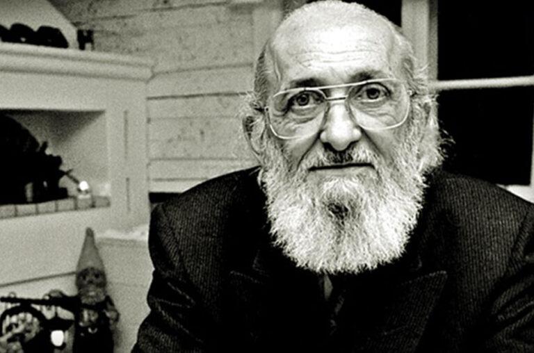 A Neurociência anunciada por Paulo Freire